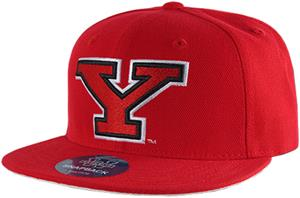 WRepublic Youngstown Freshman Fitted College Cap