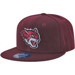 Cal State Chico Freshman Fitted College Cap