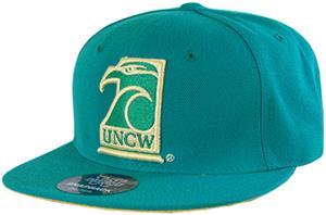 WRepublic N. Carolina Freshman Fitted College Cap