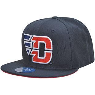 WRepublic Univ Dayton Freshman Fitted College Cap