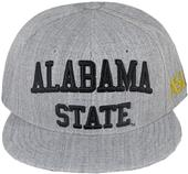 WRepublic Alabama State Univ Game Day Fitted Cap