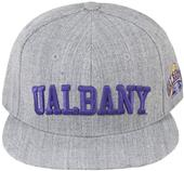 WRepublic Univ Albany Game Day Fitted Cap