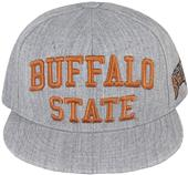 WRepublic Buffalo State Game Day Fitted Cap