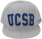 WRepublic UC Santa Barbara Game Day Fitted Cap