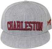 WRepublic College Charleston Game Day Fitted Cap
