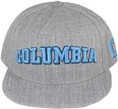 WRepublic Columbia University Game Day Fitted Cap
