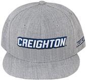 WRepublic Creighton University Game Day Fitted Cap