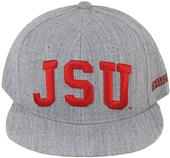 WRepublic Jacksonville State Game Day Fitted Cap