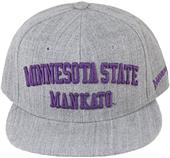 WRepublic Minnesota State Game Day Fitted Cap