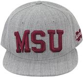 WRepublic Mississippi State Game Day Fitted Cap
