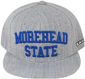 WRepublic Morehead State Univ Game Day Fitted Cap
