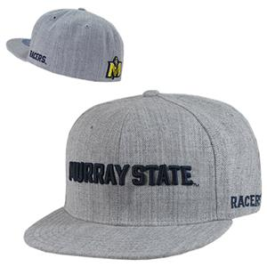 WRepublic Murray State Univ Game Day Fitted Cap