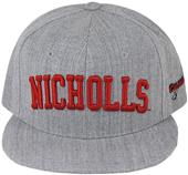 WRepublic Nicholls State Univ Game Day Fitted Cap