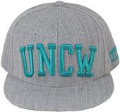 WRepublic North Carolina Univ Game Day Fitted Cap