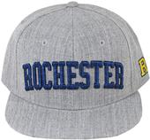 WRepublic Rochester Univ Game Day Fitted Cap