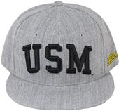 WRepublic S. Mississippi Univ Game Day Fitted Cap