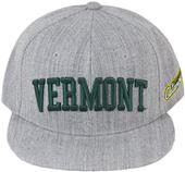 WRepublic Univ of Vermont Game Day Fitted Cap