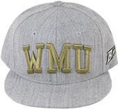 WRepublic W. Michigan Univ Game Day Fitted Cap