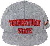 WRepublic Youngstown State Game Day Fitted Cap