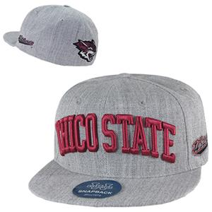 WRepublic Cal State Chico Game Day Fitted Cap