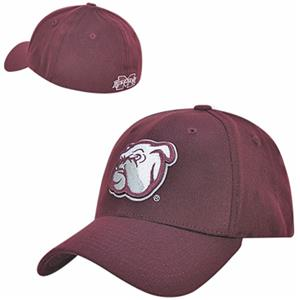 WRepublic Mississippi St Low Constructed Flex Cap