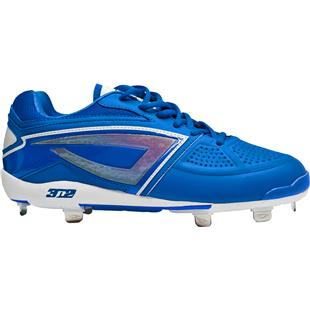 3n2 Womens DOM-N-8 Metal Fastpitch Cleats