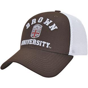 WRepublic Brown Univ Structured Mesh Flex Cap
