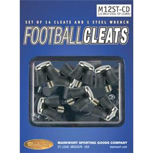 Markwort Football Replacement Cleat Sets