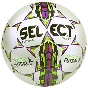 Select Futsal Super Low Bounce USFF Soccer Ball CO
