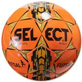 Select Futsal Jinga Low Bounce IMS Soccer Balls CO