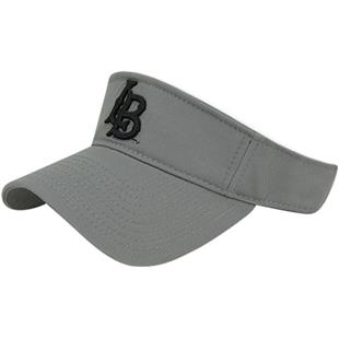WRepublic Cal State Long Beach Polo Visor