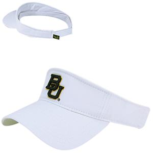 WRepublic Baylor University Polo Visor