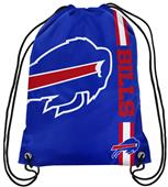 NFL Buffalo Bills Drawstring Backpack