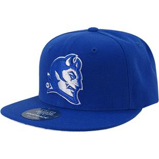 Central Connecticut State College Snapback Cap