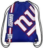 NFL New York Giants Drawstring Backpack