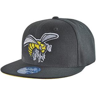 Alabama State University College Snapback Cap