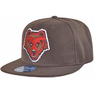 WRepublic Brown University College Snapback Cap