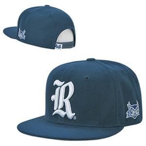 WRepublic Rice University College Snapback Cap