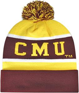 WRepublic Central Michigan Univ The Legend Beanie