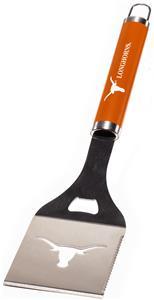Collegiate Texas Die-Cut Spatula w/Color Handle
