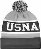 WRepublic US Naval Academy The Legend Beanie