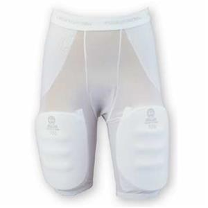 Stromgren Knee Length 5-Pocket Girdle