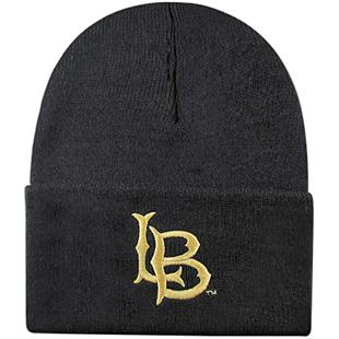 WRepublic Cal State Long Beach The Trainer Beanie