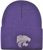 WRepublic Kansas State Univ The Trainer Beanie