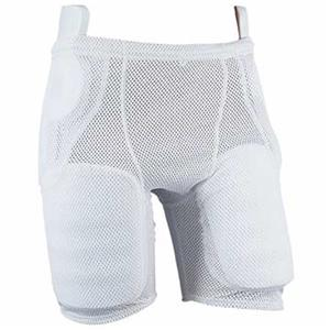 Markwort Mesh Girdle With Five Pockets