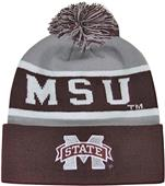 WRepublic Mississippi State Univ The Legend Beanie