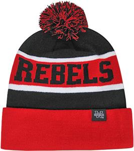 WRepublic UNLV The Legend Beanie