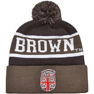 WRepublic Brown University The Legend Beanie