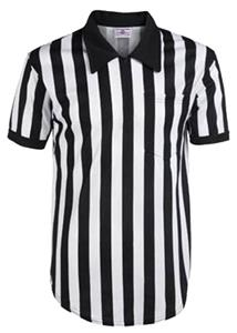Teamwork Adult Football Officials Mesh Jerseys