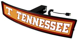 Fan Mats NCAA Tennessee Light Up Hitch Cover